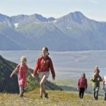 Affordable alaska vacations