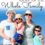 Affordable vacations for the entire family