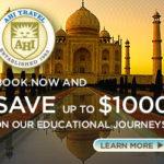 Ahi travel – alumni and group travel