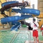 Aqua adventure waterpark – fremont – places for children