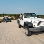Corolla jeep adventure tours in corolla, obx