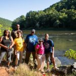 Flint river family adventure — georgia conservancy