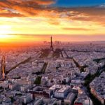 Paris 5 best spots to look at the sunset : new you are able to habitat blog