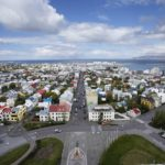 Reykjavik city sightseeing tour – by minibus