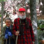 Slavic wildlife and backwoods sanctuary