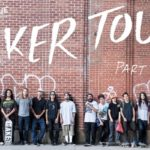 Team baker tours