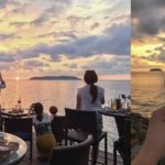 Top Ten places to see the sunset in sabah