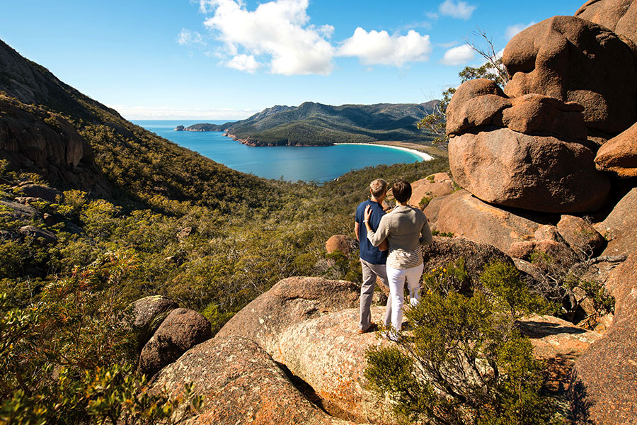 Australia and tasmania - food, wine, wildlife expedition should enjoy