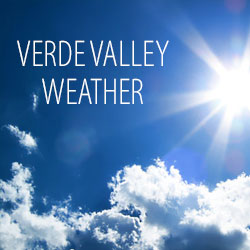 Verde Valley Weather