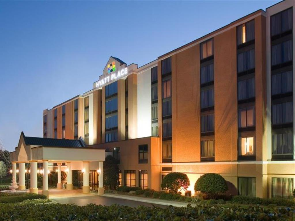 Hotel near adventure island - hyatt place tampa/busch gardens Attack, and discover endless