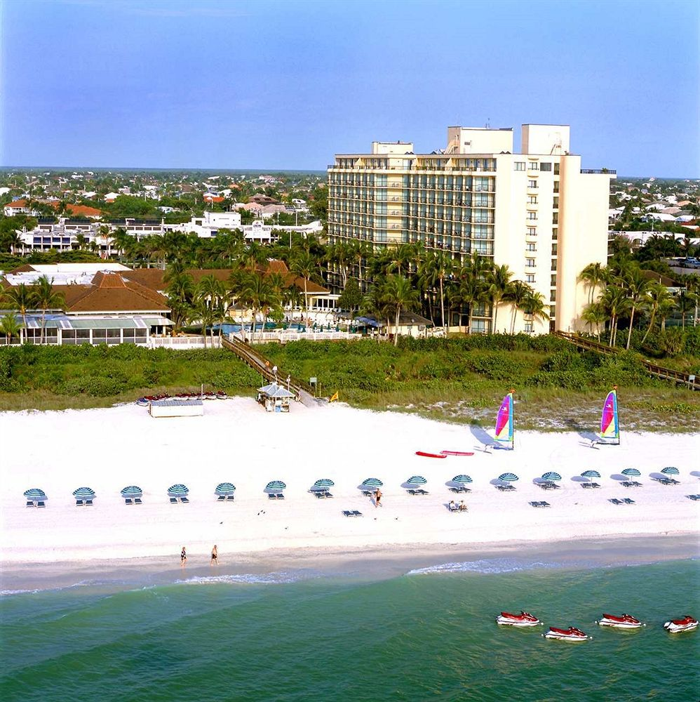 Marco island resorts The Accommodation has turned
