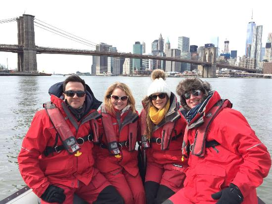 Tours — new you are able to media boat / adventure sightseeing tours Trade Center and next to