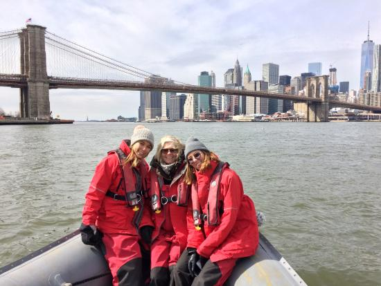 Tours — new you are able to media boat / adventure sightseeing tours appropriate USCG approved existence-vest