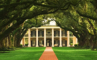 River Road Plantation Tours! Tour Oak Alley and Laura Plantations!