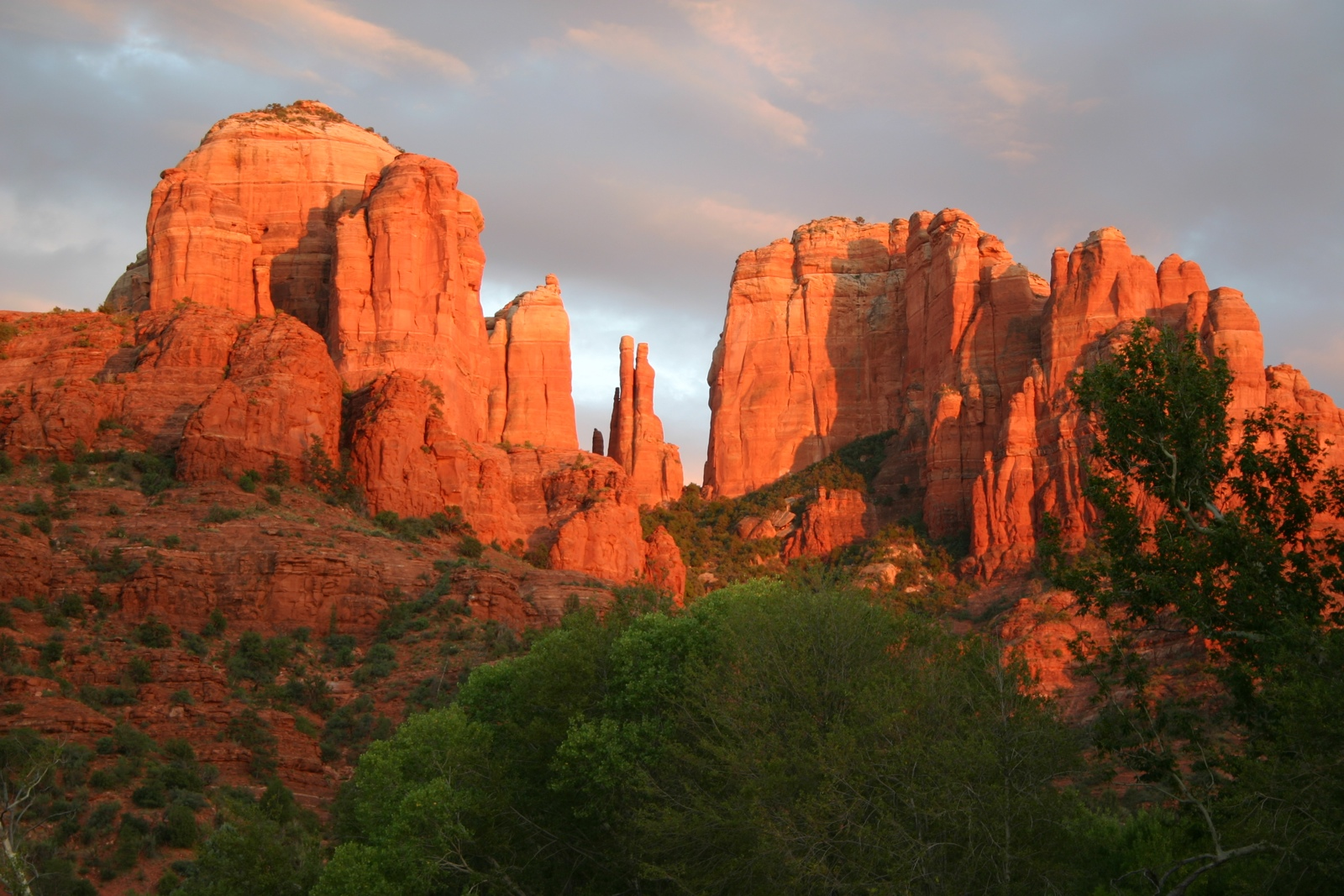 Visit sedona occasions match the