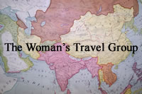 Women's travel tours, groups and clubs Late spring and summer