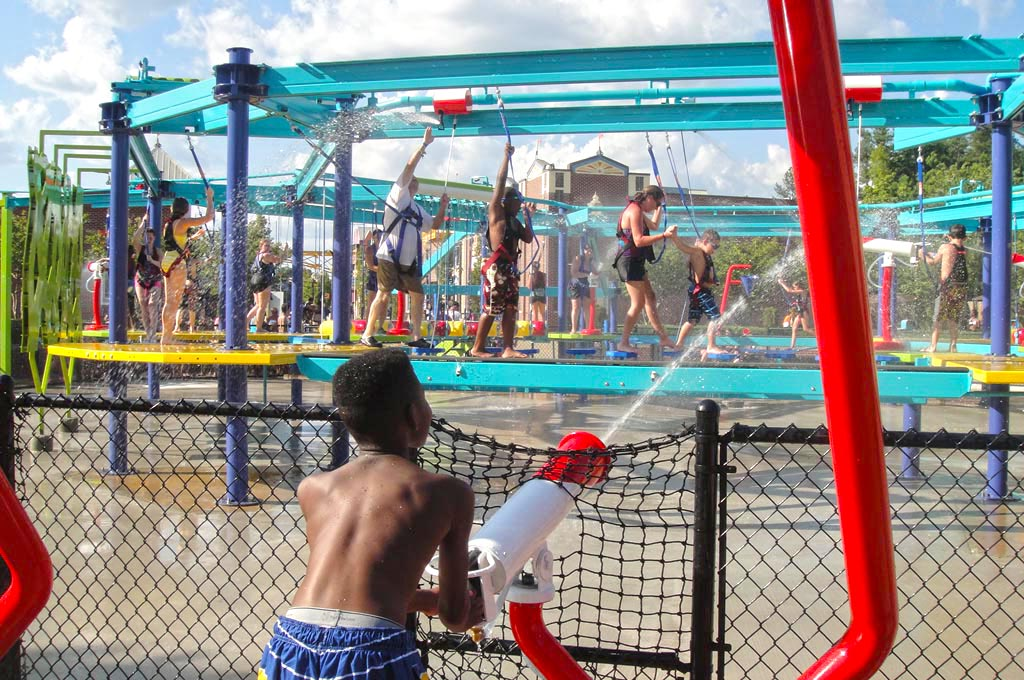 Amusement & waterpark admission - alabama splash adventure within the center until shedding