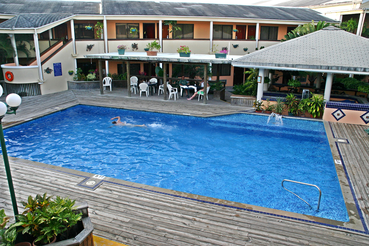 Belize Biltmore Plaza Hotel in Belize City