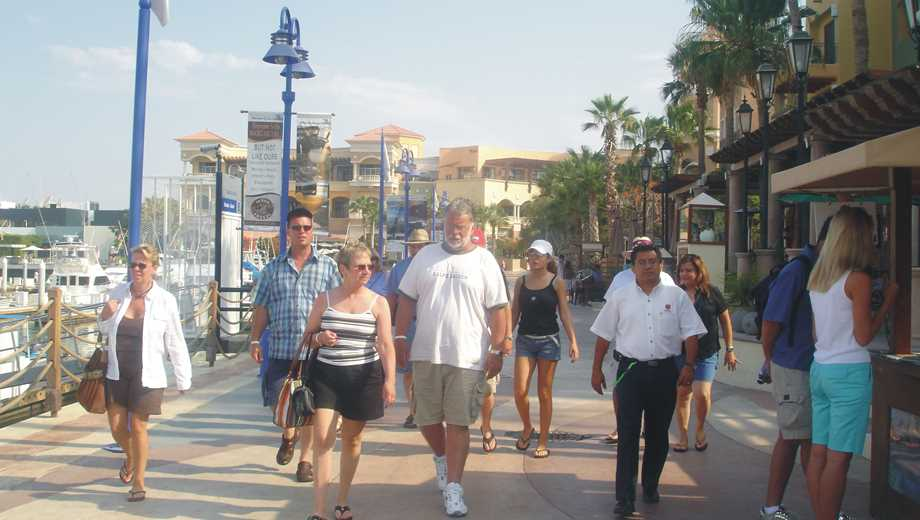Cabo san lucas city tour - sightseeing tour of cabo san lucas historic  hub as they say