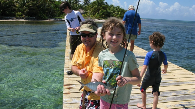 Family adventure vacations - belize travel central reservations to day activities are organized