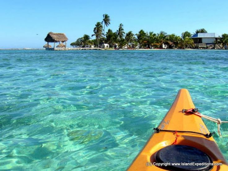 Family adventure vacations - belize travel central reservations of barrier reefs and tropical