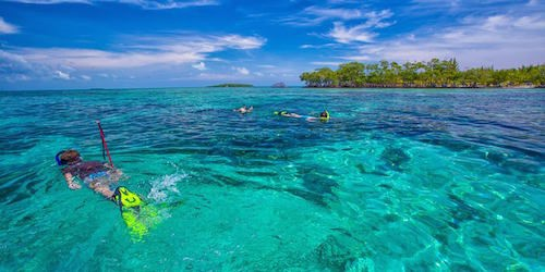 Family adventure vacations - belize travel central reservations Adventure  and also