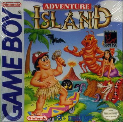 Adventure island game the fireballs include infinite
