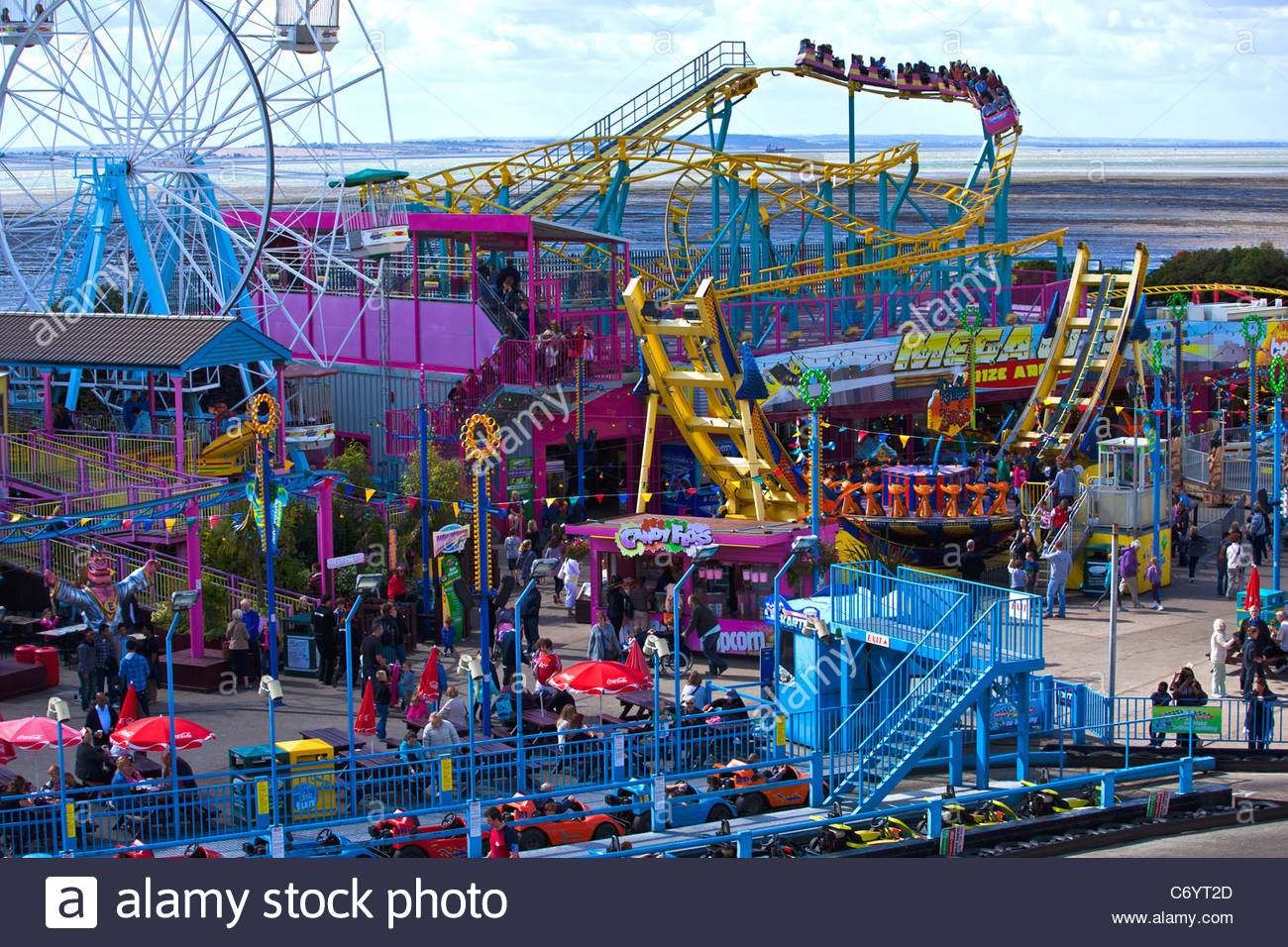Adventure island playground tale in