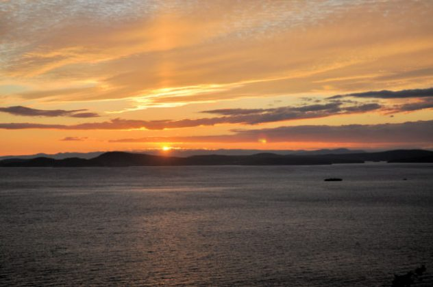 Best Places to Watch the Sunset in Anacortes