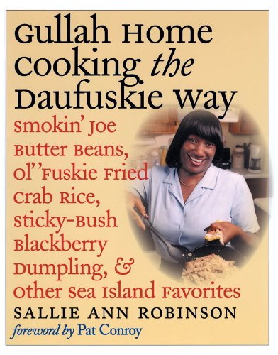 Daufuskie island gullah tours with sallie ann robinson - pat conroy's School, as well as
