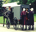 Specialty Tours - Amish Experience