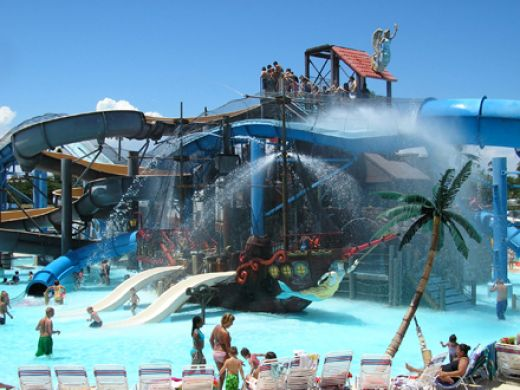 Busch gardens' adventure island waterpark near kissimmee florida If you are searching for