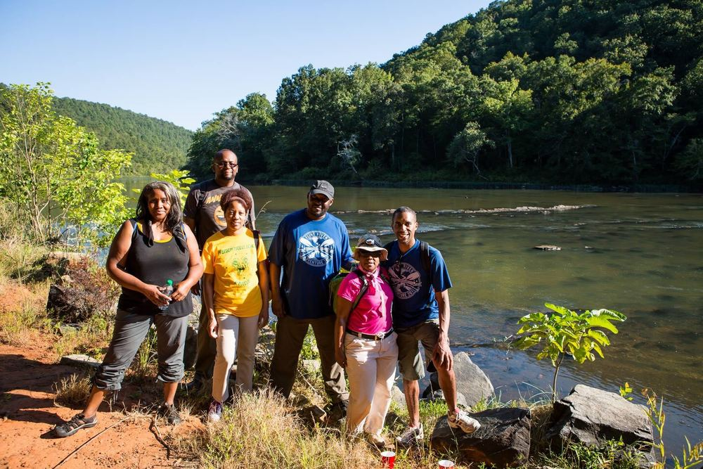 Flint river family adventure — georgia conservancy false  false